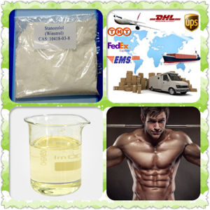 High Quality Deca Durabolin Steroids 360-70-3 Nandrolone Decanoate pictures & photos