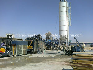 Interlocking Block Machines Line pictures & photos