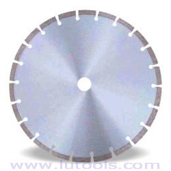 Diamond Saw Blade Silver Brazed for General Purpose pictures & photos
