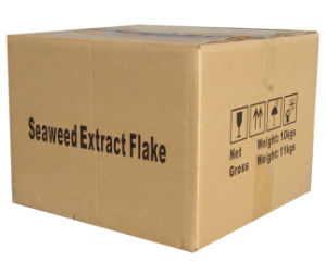 Seaweed Extract Flake Fertilizer pictures & photos