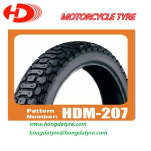 Motorcycle Tire off -Road Pattern pictures & photos