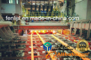 Top 5 Best Continuous Casting Machine (CCM) for Steel Making Industry pictures & photos