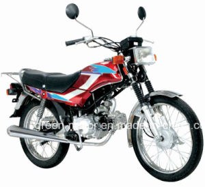 Lifo 50cc/70cc/100cc/110cc/90cc Motorcycle with Kick Start pictures & photos