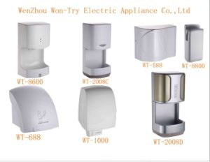 High Speed Jet Air Hand Dryer (WT-8800) pictures & photos