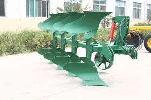 Hydraulic Roll-Over Plow (1LF-435) pictures & photos