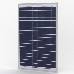 20W Poly Solar Module for off-Grid System pictures & photos