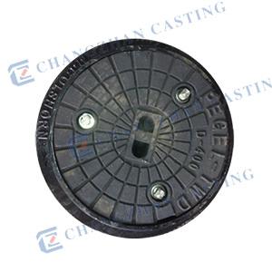 Mini Cast Iron Surface Box pictures & photos