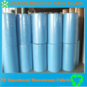 High Quality PP Spun Bond Nonwoven Fabric Roll (20cm-320cm)