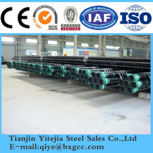 Oil Casing Pipe Manufacture API J55 pictures & photos