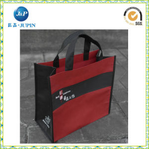 2016new Style Non Woven Fabric Handle Shopping Bag (JP-nwb012) pictures & photos