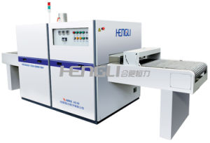 Belt Furnace (HSG Series Infrared Drying Furnace) 1 pictures & photos