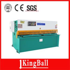 High Precision Shearing Machine (QC12Y-20X2500) pictures & photos