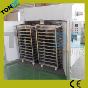 Hot Sale Hot Air Circulation Onion Drying Machine pictures & photos