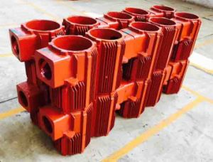 Spare Parts for Electric Motor