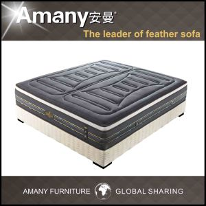 Latex Mattress Crystal 2013
