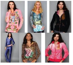 Woman Hoody pictures & photos