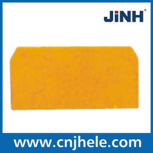 Jhn1 Series 2 Lines Terminal Block Use End Cover