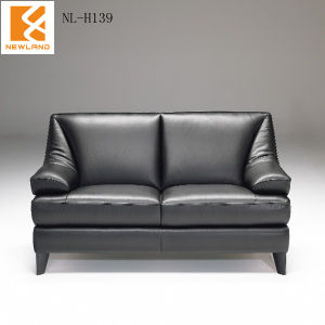 Newland Furniture ,Leather Sofa ,2013 New Model Sofa Nl-H139