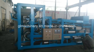 Sluge Dewatering Machine for Paper Machine Industry pictures & photos