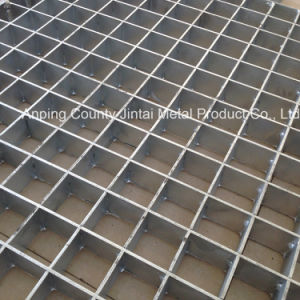 Press Lock Steel Grating
