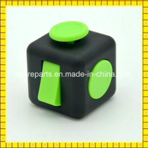 Anti Stress Fidget Puzzle Pen Magical Cube pictures & photos