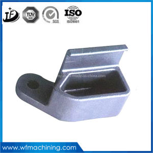 Investment Casting High Precision Stainless Steel Casting by Water Glass/Lost Wax Casting pictures & photos