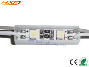 Waterproof LED Die-Casting Module SMD3528 pictures & photos