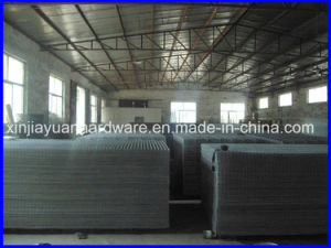 Customized Size Welded Wire Mesh for Reinforcing pictures & photos