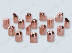Welding Electrode 13*13 Tip Caps pictures & photos