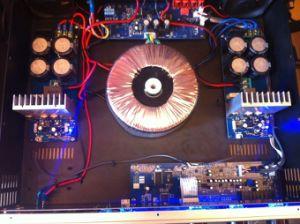 Amplifier (M2300+)