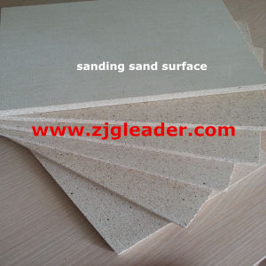 Fireproofing Sanding Construction Materials Boards pictures & photos