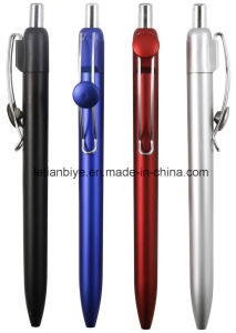 China Quality Promotion Plastic Ball Pen Supplier (LT-C675) pictures & photos