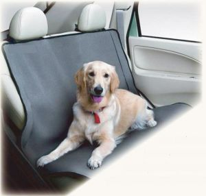 CE Portable Car Seat Cover for Dog Use pictures & photos