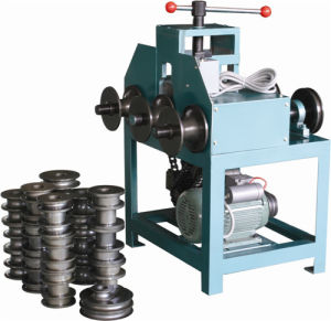 CE Approved Tube Bending Pipe Bender Rolling Machine pictures & photos
