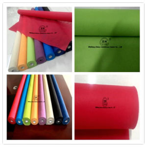New Design Color PP Nonwoven Fabric pictures & photos