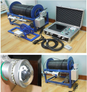 Water Well Camera, Underwater Camera, Borehole Camera for Sale pictures & photos