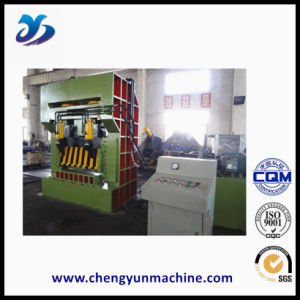 Metal Shear for Recycling Car and Metal Plate Gantry Shearing pictures & photos