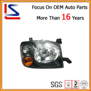 Auto Spare Parts - Headlight for Nissan Paladin / Frontier 2002 pictures & photos