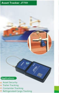 GPS Locking Seal for Container/Trailer/Cargo Monitoirng pictures & photos