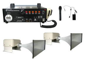 High Power Mass Notification Alarm (MTC-600)