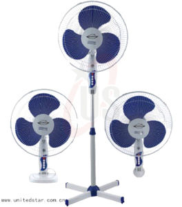 Electric Fan Home Stand Fan Good Quality Stand Fan pictures & photos