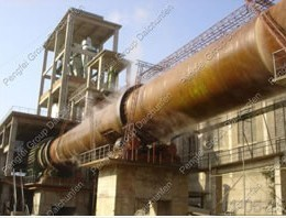 6.2*87m Rotary Kiln pictures & photos