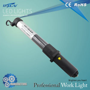 60+9 Super Bright LED Work Light (HL-LA0202B)