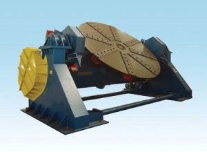 Tilting Pipe Turning Positioner, Welding Machine pictures & photos