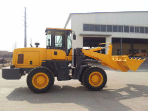 Medium Log Clamp Loader (LQ928) with Good Performance pictures & photos