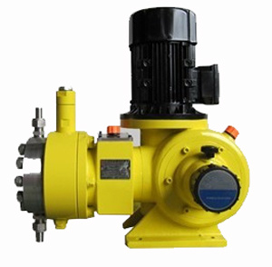 Mechanical Diaphragm Metering Pump (GM) pictures & photos
