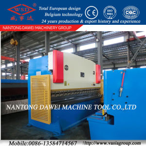 Yangli Quality Press Brake with Negotiable Price