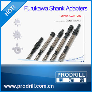 T38 T45 T51 Shank Adapter pictures & photos