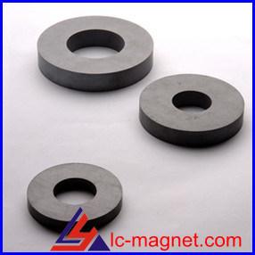 Speaker Ferrite Magnet