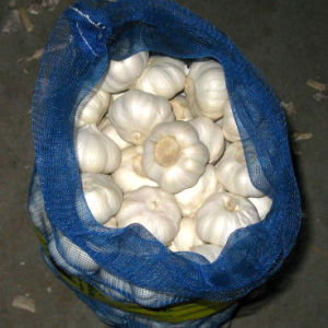 New Crop High Quality Pure White Garlic pictures & photos